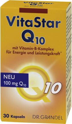 DGRA VitaStar Q10 17,5g