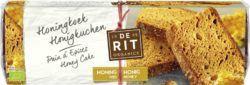 De Rit Honigkuchen 8x300g