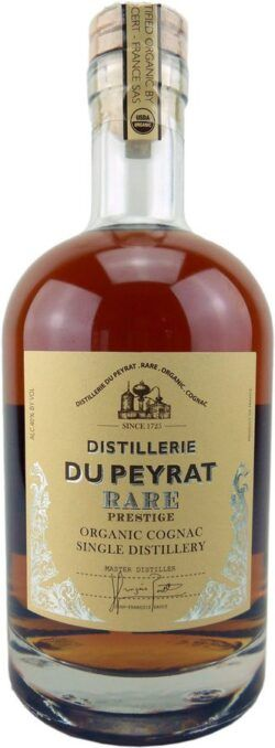 Destillerie du Peyrat Cognac RARE V.S.O.P. 0,7l