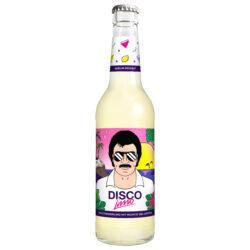 Disco-Limo Zitrone 24x330ml