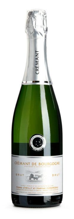 Domaine D´Heilly-Huberdeau Crémant de Bourgogne brut 0,75l