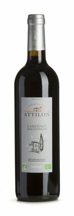Domaine de l'Atillon Cabernet Sauvignon rot 0,75l