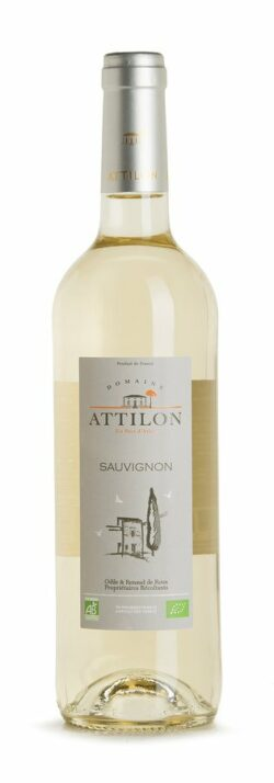 Domaine de l'Atillon Sauvignon Blanc weiß 6x0,75l