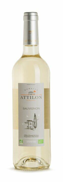 Domaine de l'Atillon Sauvignon Blanc weiß 0,75l