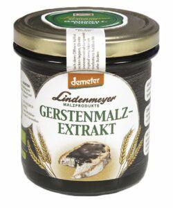 Donath Mühle Demeter Gerstenmalzextrakt 6x400g