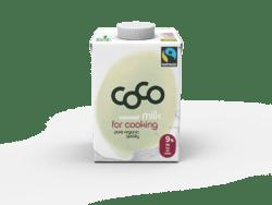 Dr. Antonio Martins Coco Milk for Cooking 12x500ml