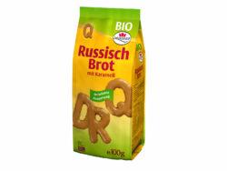 Dr. Quendt Bio Russisch Brot 10x100g