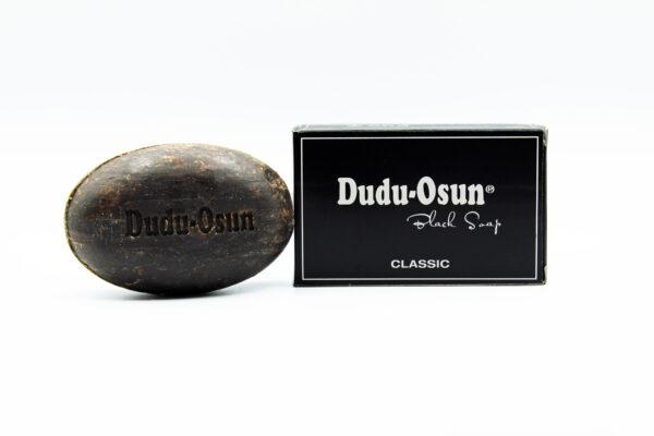 Dudu Osun schwarze Seife Dudu-Osun® CLASSIC - Schwarze Seife aus Afrika 150g