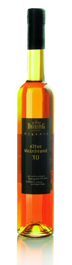 Dwersteg Organic Alter Weinbrand 0,5l