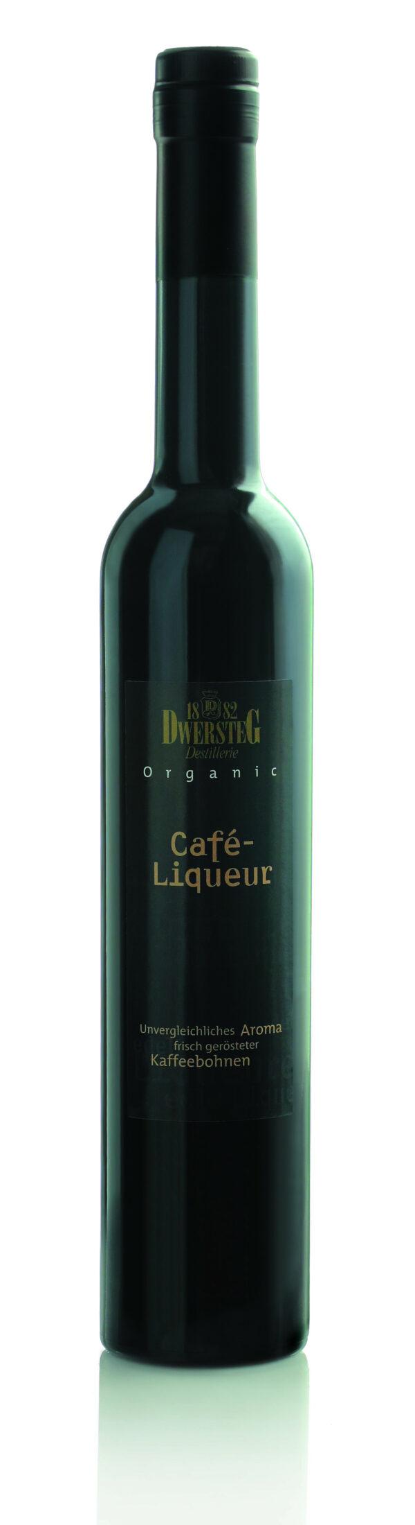 Dwersteg Organic Café-Liqueur 0,5l