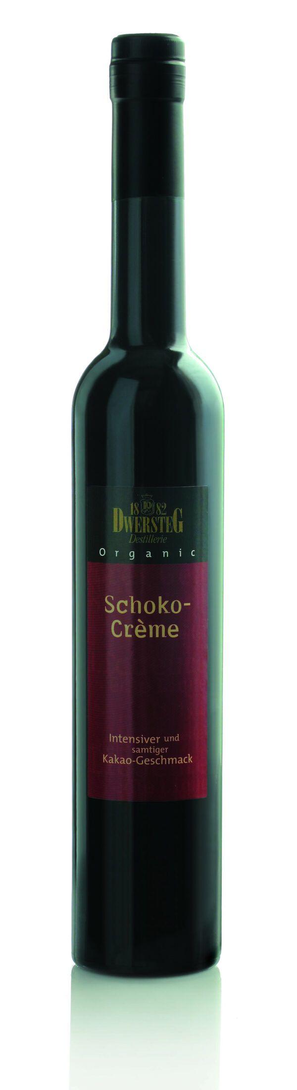 Dwersteg Organic Schoko-Créme 0,5l