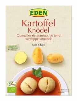 EDEN Kartoffelknödel 10x230g