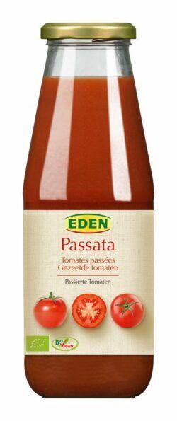 EDEN Passata - Passierte Tomaten bio 6x680g