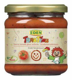 EDEN TomaTinaKinder-Tomatensauce bio 6x375g