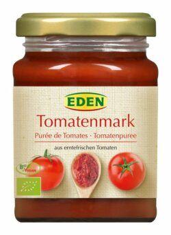 EDEN Tomatenmark bio 12x100g