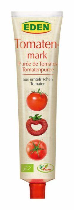 EDEN Tomatenmark bio 12x150g