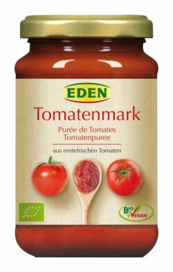 EDEN Tomatenmark bio 370g