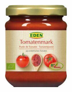 EDEN Tomatenmark bio 6x210g