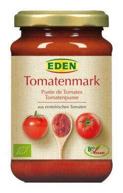EDEN Tomatenmark bio 6x370g