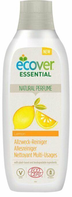 Ecover Essential Allzweck-Reiniger Lemon 12x1000ml