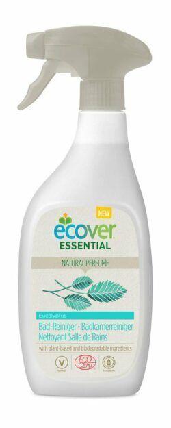 Ecover Essential Bad-Reiniger Eukalyptus 6x500ml