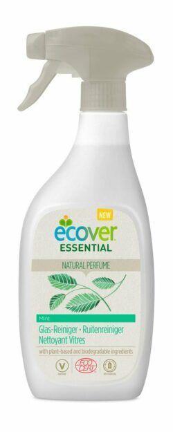 Ecover Essential Glas-Reiniger Mint 6x500ml