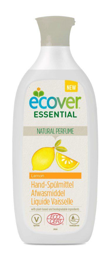 Ecover Essential Hand-Spülmittel Lemon 12x500ml