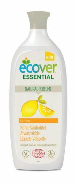 Ecover Essential Hand-Spülmittel Lemon 12x1l