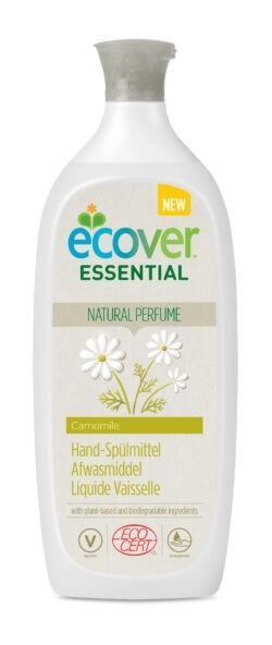 Ecover Essential Hand-Spülmittel Camomile 12x1l