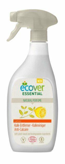 Ecover Essential Kalk-Entferner Lemon 6x500ml