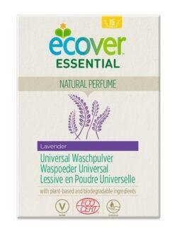 Ecover Essential Universal Waschpulver Lavender 10x1200g