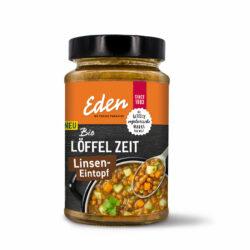 Eden my veggie paradise Löffel Zeit Linsen-Eintopf 5x400g
