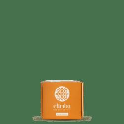 Elimba -Kugeln Single-Pack Orange-Kurkuma 24x50g