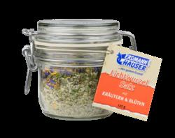 ErdmannHAUSER Getreideprodukte ErdmannHAUSER Lichtwurzel Salz mit Kräutern und Blüten 6x125g