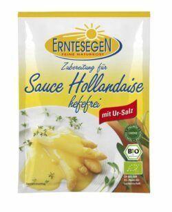 Erntesegen Sauce Hollandaise hefefrei 12x30g