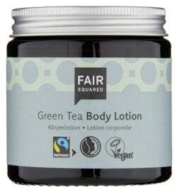 FAIR SQUARED Body Lotion Green Tea 100 ml ZERO WASTE 100ml