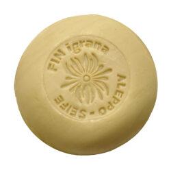 FINigrana® Naturkosmetik Aleppo Oliven Seife mit Schwarzkümmelöl, Nigella-Sativa 95g für alle Hauttypen 24x95g