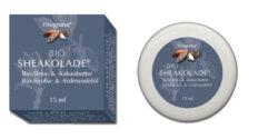 FINigrana® Naturkosmetik FINigrana® BIO Sheakolade®, 15ml im PE Tiegel mit Umkarton 15ml
