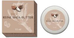 FINigrana® Naturkosmetik FINigrana® Reine Bio Shea-Butter Körperbutter 15ml im PE Tiegel mit Umkarton 15ml