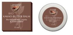 FINigrana® Naturkosmetik FINigrana® BIO Kakaobutter-Balm , 15ml im PE Tiegel mit Umkarton 15ml