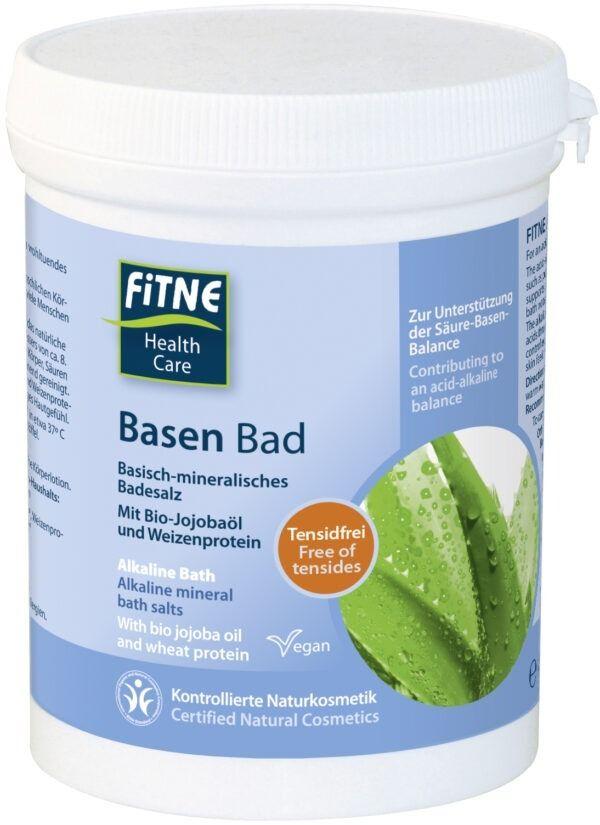 Fitne Basen Bad 400g