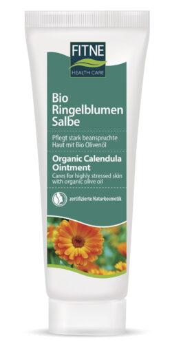 Fitne Bio Ringelblumen Salbe 75ml