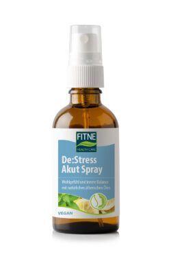 Fitne De:Stress Akut Spray 30ml