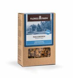 Flores Farm Premium Bio Maulbeeren 6x100g