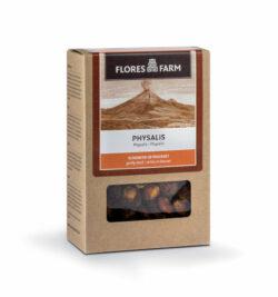 Flores Farm Premium Bio Physalis 6x100g