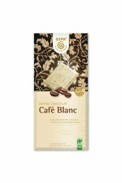 GEPA - The Fair Trade Company Café Blanc 10x100g