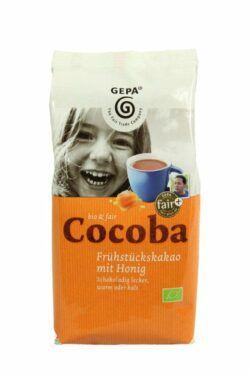 GEPA - The Fair Trade Company bio&fair Cocoba 6x400g