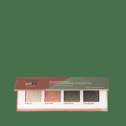 GRN [GRÜN] Essential Eyeshadow Palette morning dew 5g