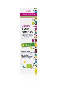 GSE  Kinder Aktiv Complex (Bio) 330ml