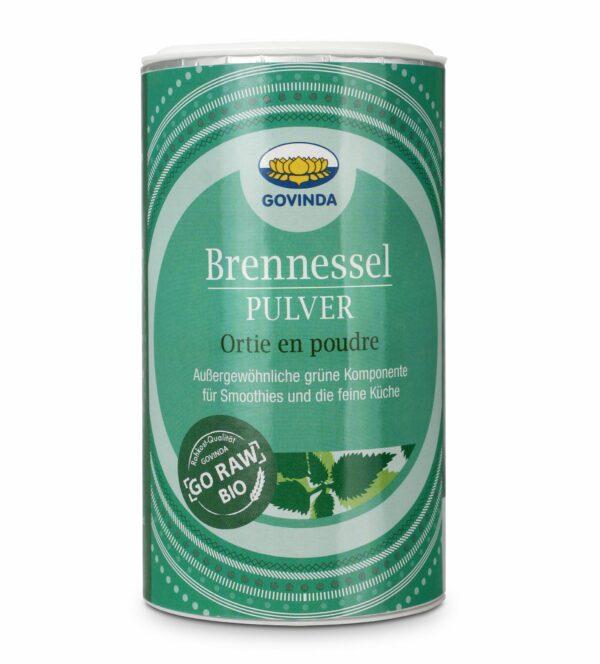 Govinda Brennnessel-Pulver 6x120g